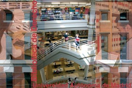 Biblioteca de Derecho UAM