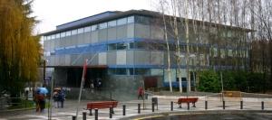 Biblioteca Universisad de Santiago