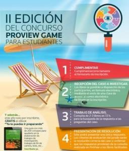 Concurso Proview Game