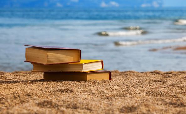 Resultado de imagen de libros verano