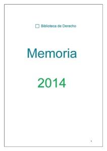 memoria2014