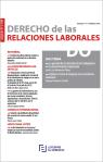 Derecho de las Relaciones Laborales
