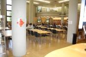 Biblioteca de Derecho UAM.