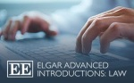 Elgar Advanced Introductions: Law.